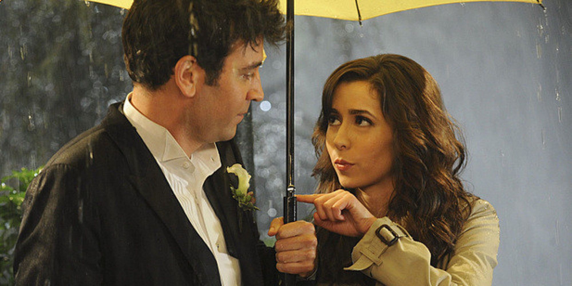 28 Facts about How I Met Your Mother that are Legen DARY