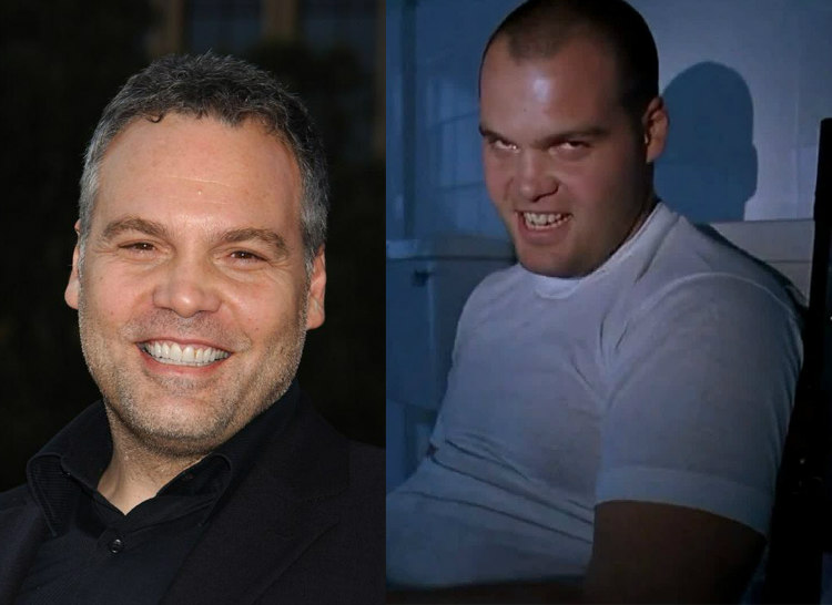 Vincent D'Onofrio in Full Metal Jacket