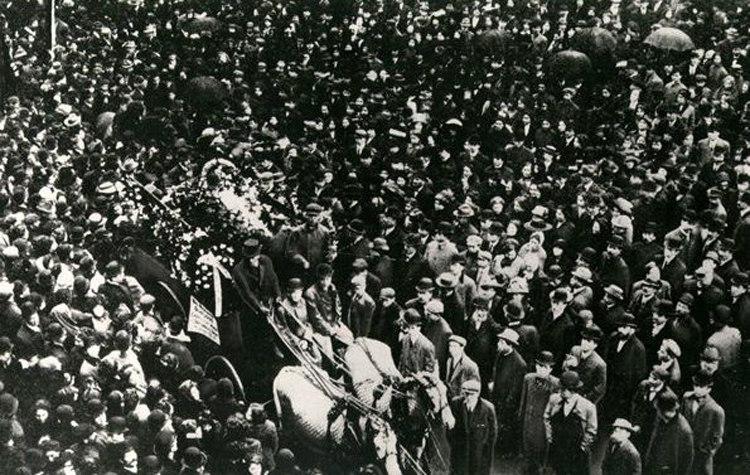 Population Explosion During Victorian Era