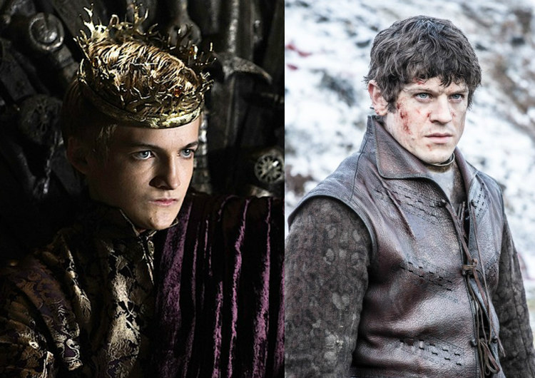 Ramsay Bolton, the Worst Character on Television