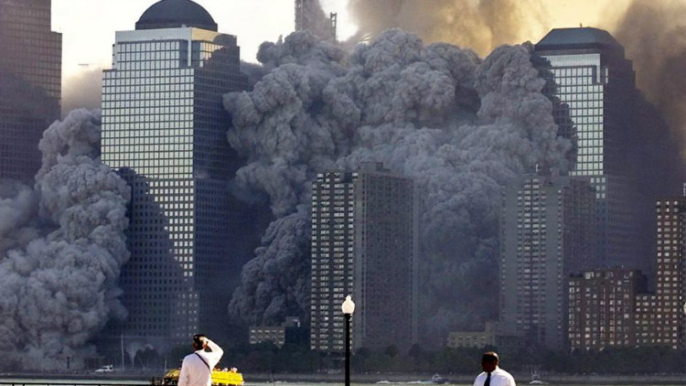 20 Less Known Facts Related To 9 11 That Are Sad And Shocking