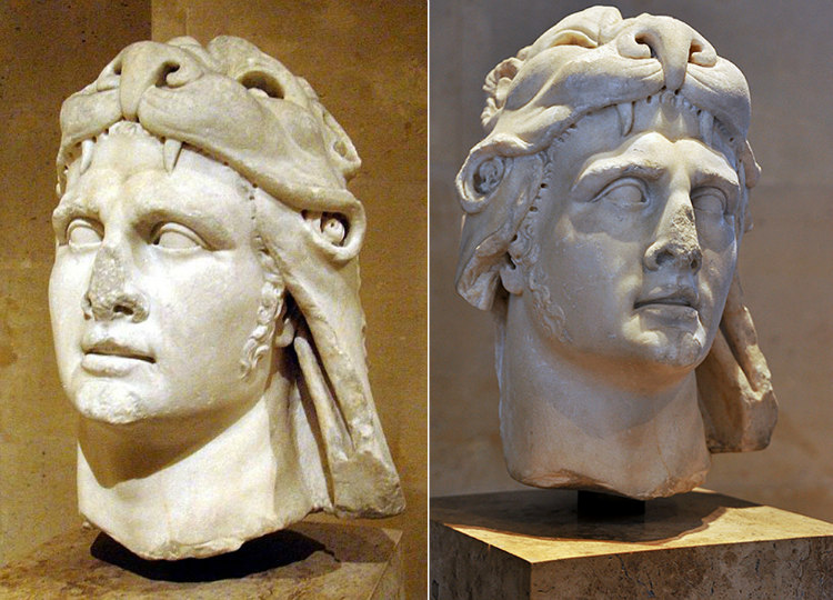 Mithridates, Immune to Poison