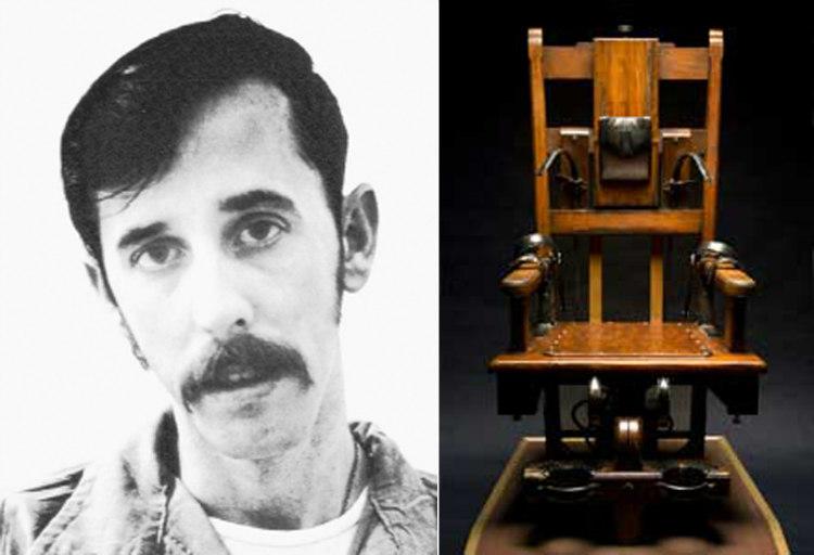 Troy Leon Gregg, Escaped Convict of Georgia