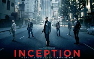 Facts about Inception