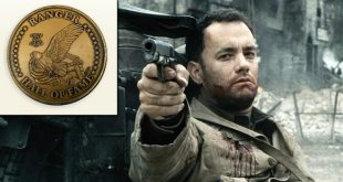 Facts about Saving Private Ryan