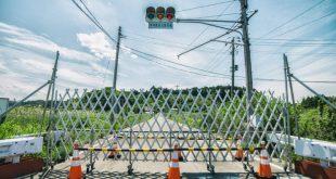 Fukushima's Exclusion Zone