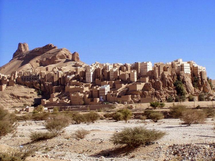 Al-Hajarayn, Yemen