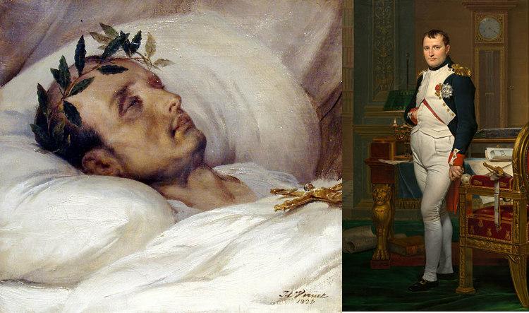 Napoleon Bonaparte - R-Rated Facts