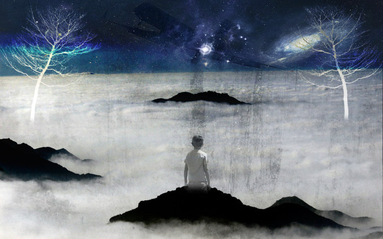 Gamers and Lucid Dreaming