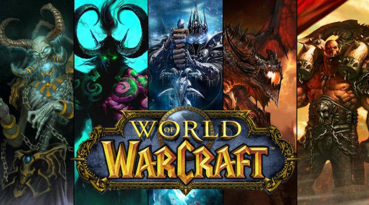World of Warcraft - Corrupt Blood Incident