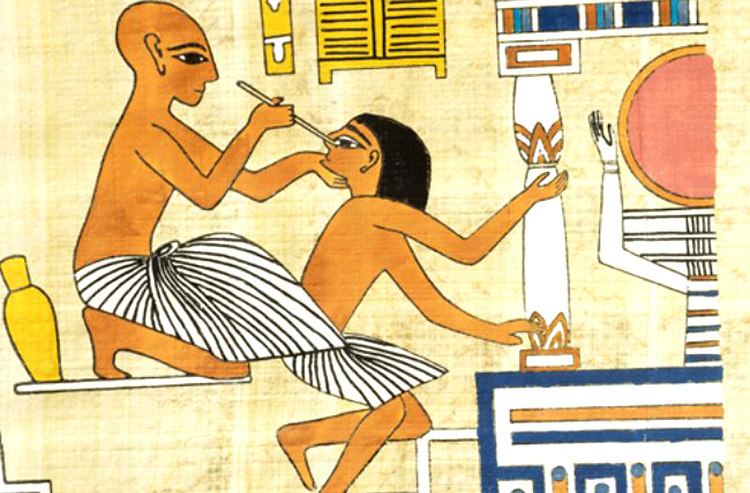 Ancient Egypt Medicine