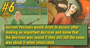 Facts about Ancient Civilizations