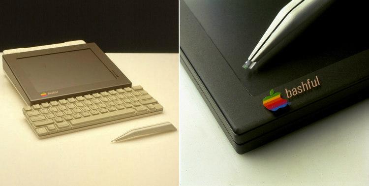 Apple's Bashful Modular Mac (1982)