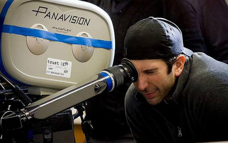 David Schwimmer Directing