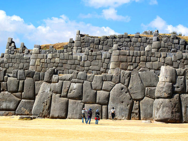 Inca Building Materials : Weird and amazing facts about ancient civilizations