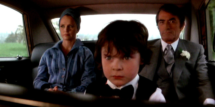 The Omen Movie Curses