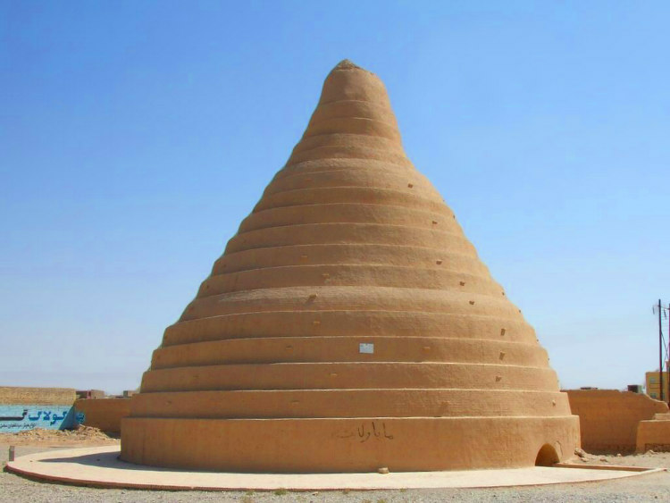 Yakhchal Yazd Province