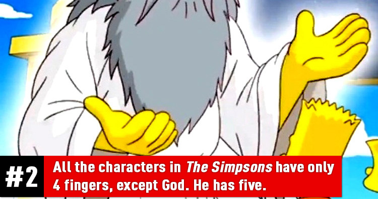 Simpson facts