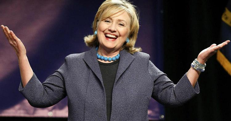Hillary Clinton's Secret Service Code Name