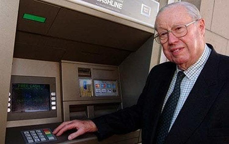 John Shepherd-Baron and ATM PINs