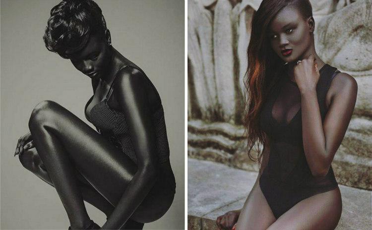 Khoudia Diop - Melanin Goddess
