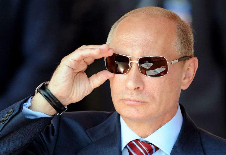 Putin Net Worth