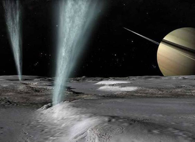 Saturn's Radio Emissions