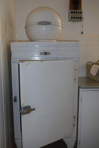 Old Refrigerators