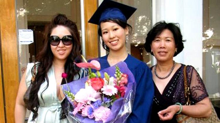 Elisa Lam's Case