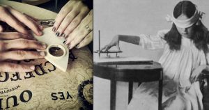 Facts About the Ouija Board