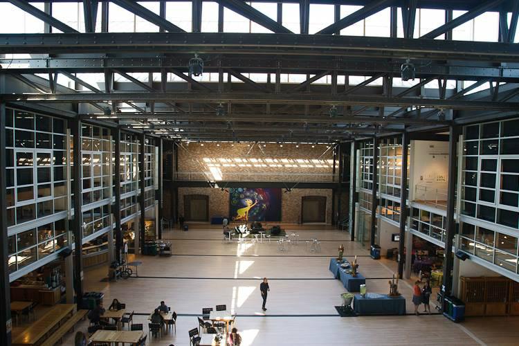 Pixar Animation Studio Emeryville