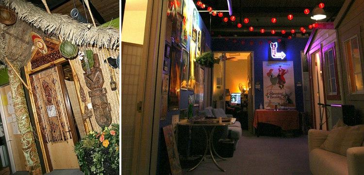 Pixar Office Space