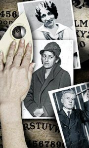 Pictures of Ouija murder victims