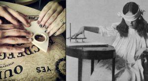 ideomotor effect ouija board