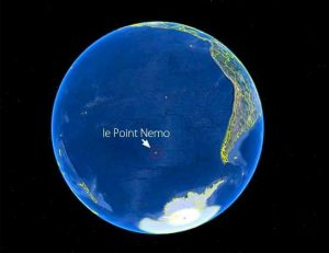 Point Nemo