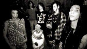 MM & The Spooky Kids