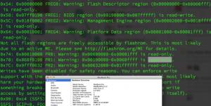 Mac hacking