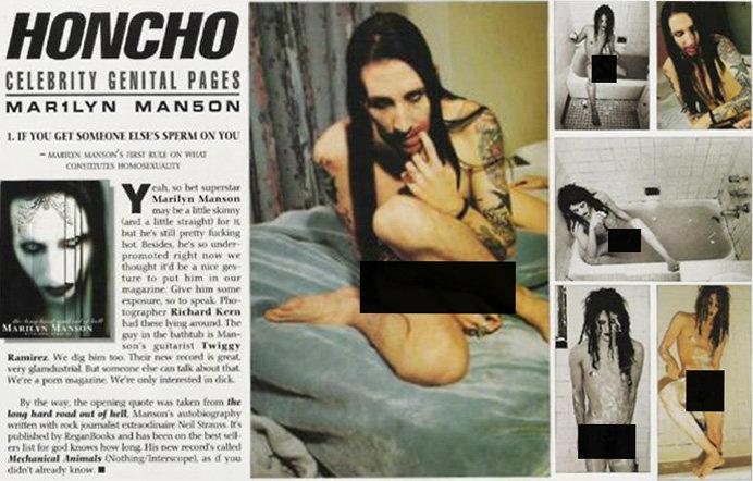 Manson Honcho