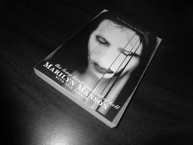 Manson book