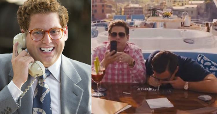 Facts About The Wolf of Wall Street