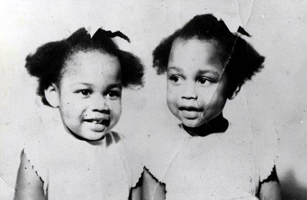 June and Jennifer Gibbons, the twins who only talked with ...