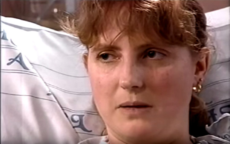 Julie Gorchynski, Medical Resident