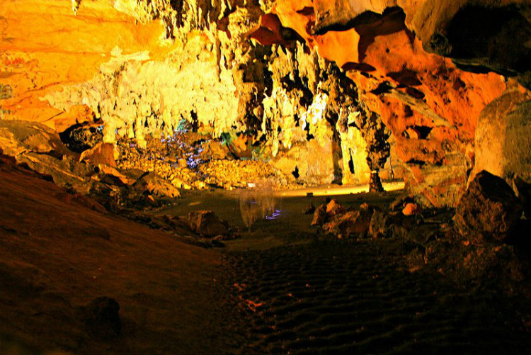 Loltun Caves