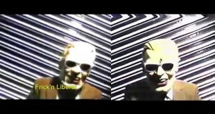 Max Headroom mask