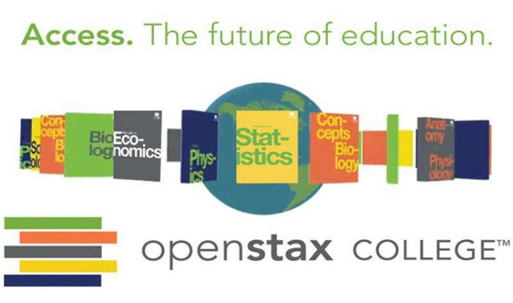 Openstax Textbooks