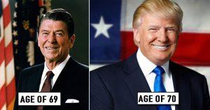 Trump Age