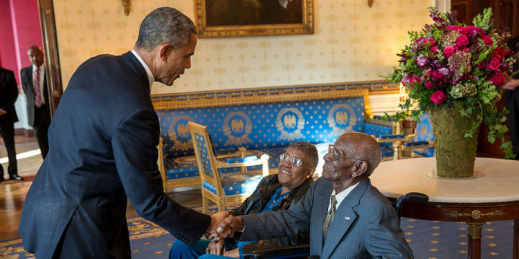 Overton meets Obama