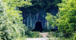 Abandoned Military Air Base
