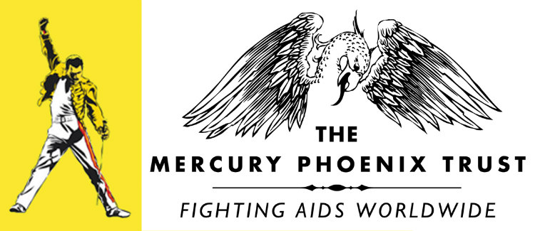 Freddie Mercury and Mercury Phoenix Trust