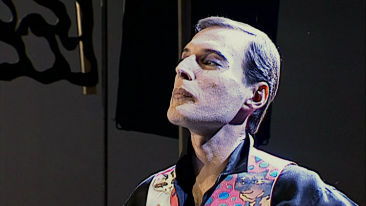 Freddie Mercury's Last Days